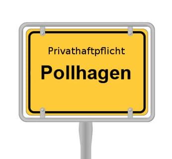 Privathaftpflicht Pollhagen