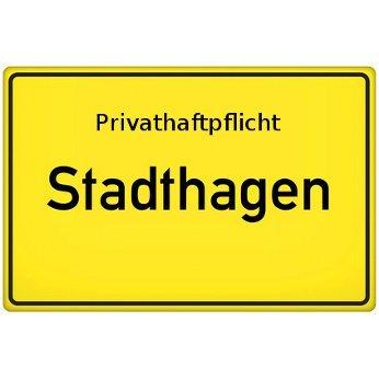 Privathaftpflicht Stadthagen