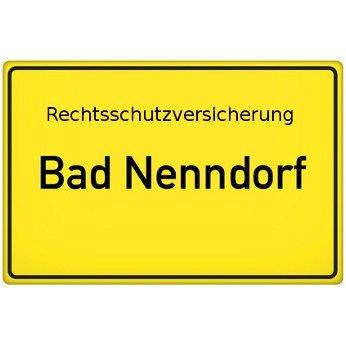 Rechtsschutzversicherung Bad Nenndorf