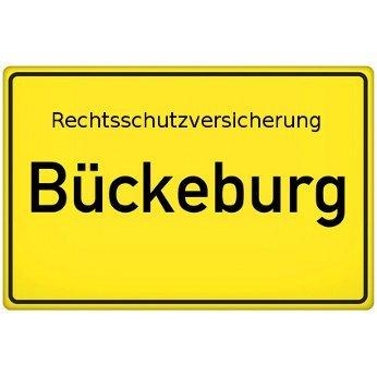 Rechtsschutzversicherung Bückeburg
