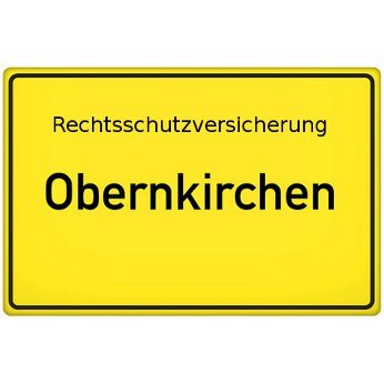 Rechtsschutzversicherung Obernkirchen