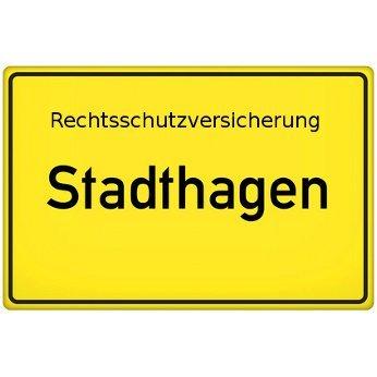 Rechtsschutzversicherung Stadthagen
