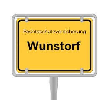 Rechtsschutzversicherung Wunstorf