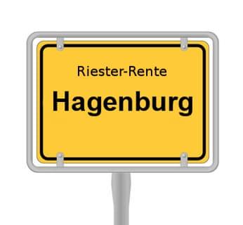 Riester-Rente Hagenburg