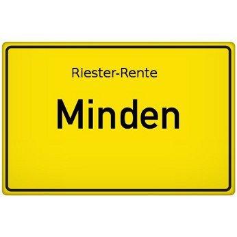 Riester-Rente Minden