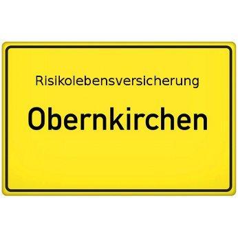 Risikolebensversicherung Obernkirchen