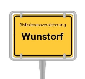 Risikolebensversicherung Wunstorf