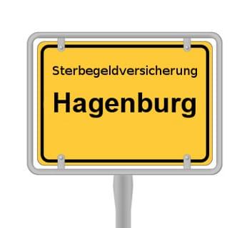 Sterbegeldversicherung Hagenburg