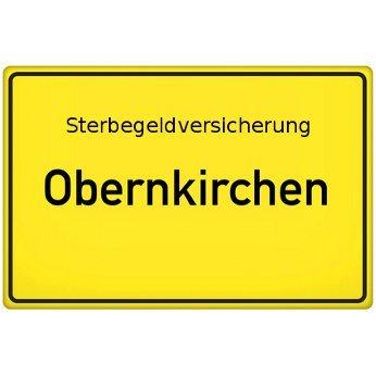 Sterbegeldversicherung Obernkirchen