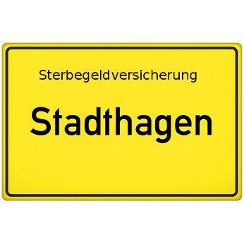 Sterbegeldversicherung Stadthagen