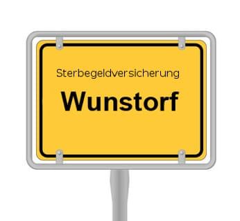 Sterbegeldversicherung Wunstorf