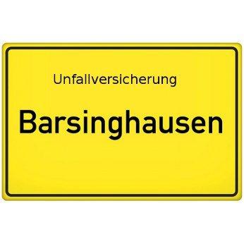Unfallversicherung Barsinghausen