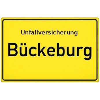 Unfallversicherung Bückeburg