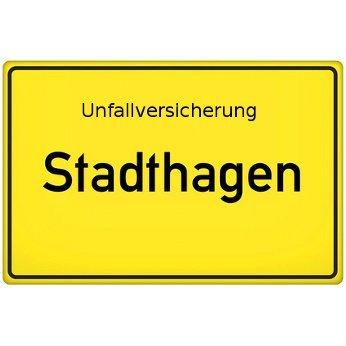 Unfallversicherung Stadthagen