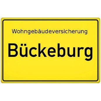 Wohngebäudeversicherung Bückeburg
