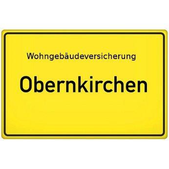 Wohngebäudeversicherung Obernkirchen