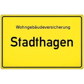 Wohngebäudeversicherung Stadthagen