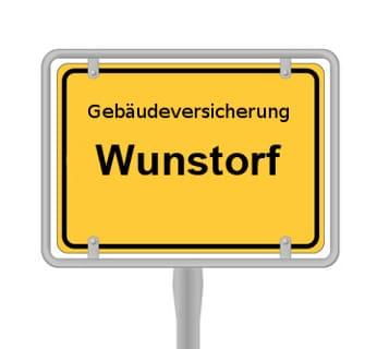 Wohngebäudeversicherung Wunstorf