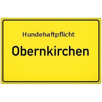 Hundehaftpflichtversicherung Obernkirchen