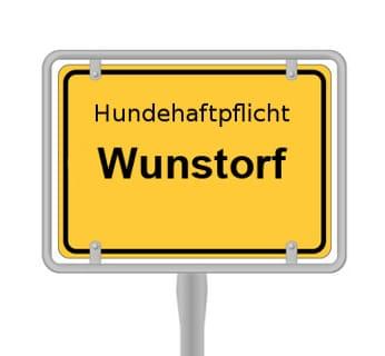 Hundehaftpflichtversicherung Wunstorf
