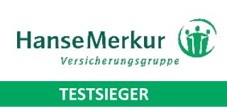 Hanse Merkur Testsieger