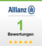 Allianz Bewertung