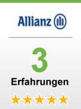 Allianz OP-Schutz Bewertungen