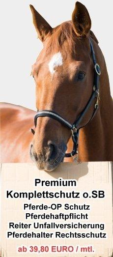 Pferde-OP Versicherung Angebot