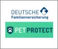 Petprotect Katzenkrankenversicherung