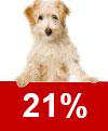 Mangelhafter Schutz mit 40%