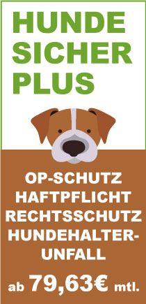 Uelzener Hunde sicher Plus Angebot