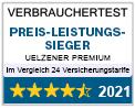 Uelzener Premium Plus Siegel